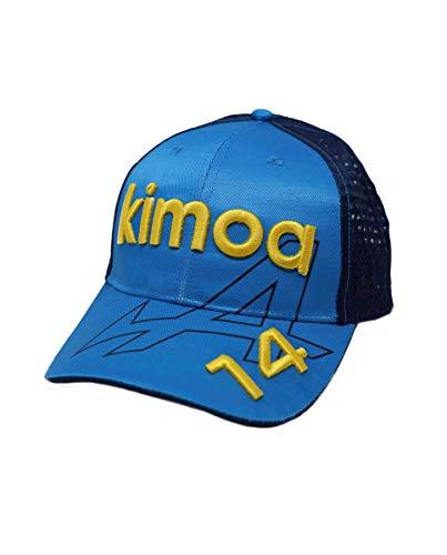 Kimoa - Gorra FA Alpine Cap Spanish GP España 21