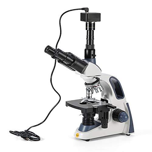 SWIFT BF950 5MP Mikroskopkamera mit Kalibrier-Kit Erfahrungen & Preisvergleich