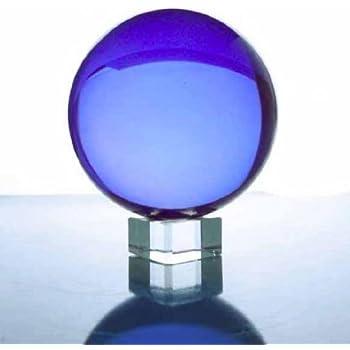 カラーボール (Purple) (60mm)