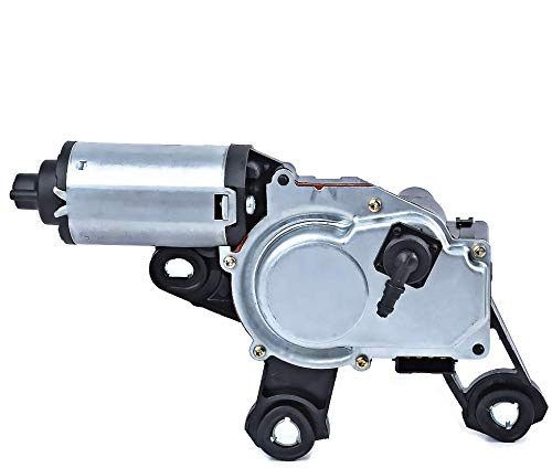 Heckscheibenwischermotor für A3 8P, A4 B6 B7, Q5 Q7 - OTUAYAUTO Wischermotor Hinten 8E9955711A