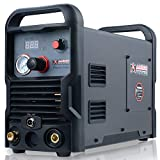 Amico CUT-50, 50 Amp Professional Plasma Cutter, 100~250V Wide Voltage, 3/4 in. Clean Cut,