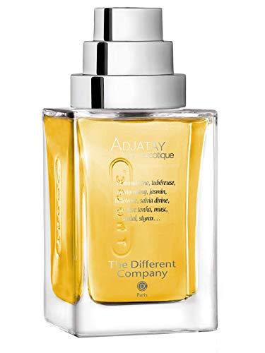 The Different Company Adjatay cuir narcotique - Eau de Parfum Spray, 100 ml