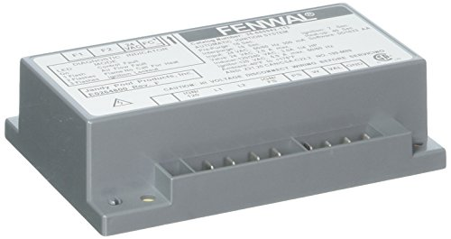 Zodiac R0456900 Hot Surface Ignition Control Replacement for Select Zodiac Jandy Legacy and LXi Pool and Spa Heaters