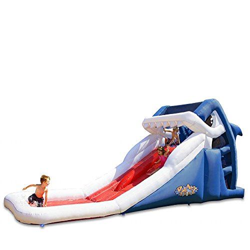 Blast Zone Great White - Wild Inflatable...