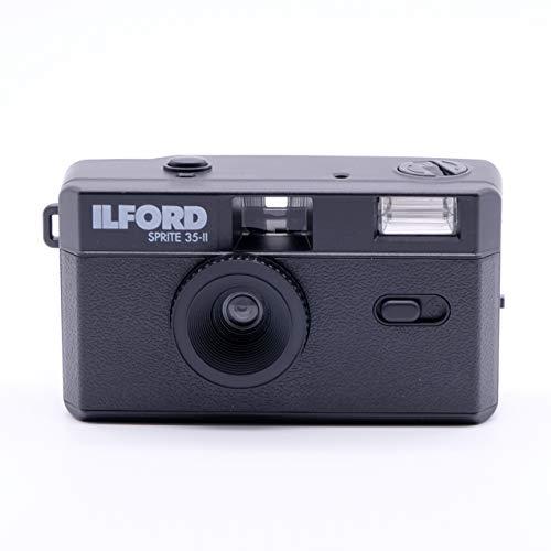 ILFORD SPRITE 35-Ⅱ イルフォード フィルムカメラ [並行輸入品]