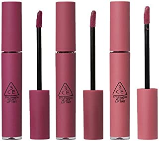 [3ce] ベルベットリップティント 新カラー 海外直送品 Velvet Lip Tint (Know better) [並行輸入品]