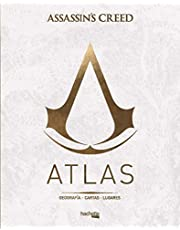 Atlas Assassin's Creed (Hachette Heroes - Assassin'S Creed - Especializados)