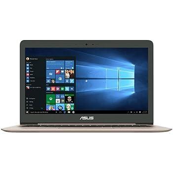 Asus Zenbook UX310UA-FC339T 33,7 cm (13,3 Zoll matt, Full-HD) Laptop (Intel Core i7, 16GB RAM, 512 SSD, Intel HD Graphics, Win 10 Home) grau