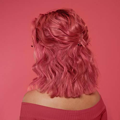 Lime Crime Unicorn Hair Tint, Shook - Victorian Rose -...