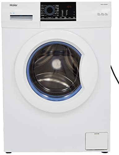 Haier 6 kg Fully-Automatic Front Loading Washing Machine...