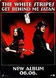 The White Stripes - Get Behind Me Satan, 2006 »