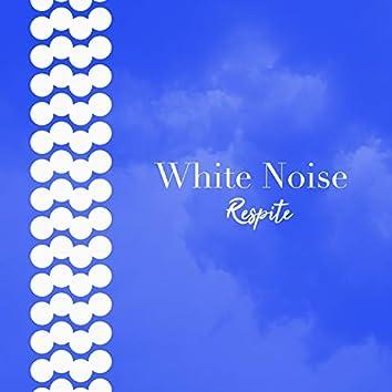 # 1 Album: White Noise Respite
