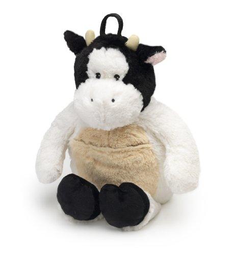 Vache en peluche parfumée à la lavande 43,2 cm