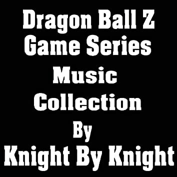 Dragon Ball Z Game Series Music Collection