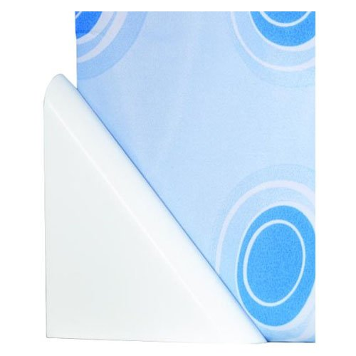 Croydex Magnetischer Duschvorhang-Clip