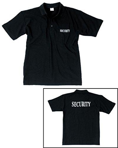AOS-Outdoor Security Polo Shirt M