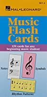 Music Flash Cards Set A (Hal Leonard Student Piano Library)