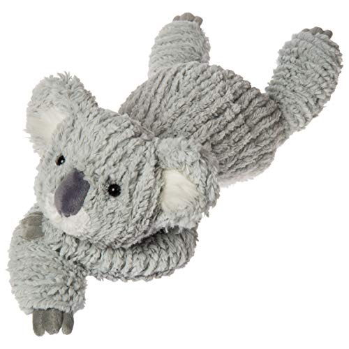 Mary Meyer Cozy Toes Stuffed Animal Soft Toy, 17-Inches, Koala