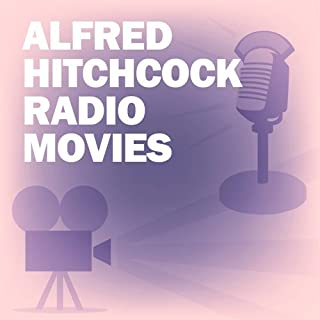 Couverture de Alfred Hitchcock Radio Movies Collection
