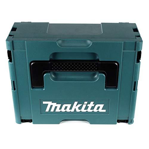 Makita 821550-0 MakPac - Funda para conector apilable (396 x 296 x 157 mm)