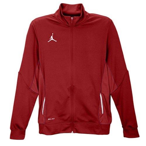 Nike Team Jordan Flight Jacket Size M