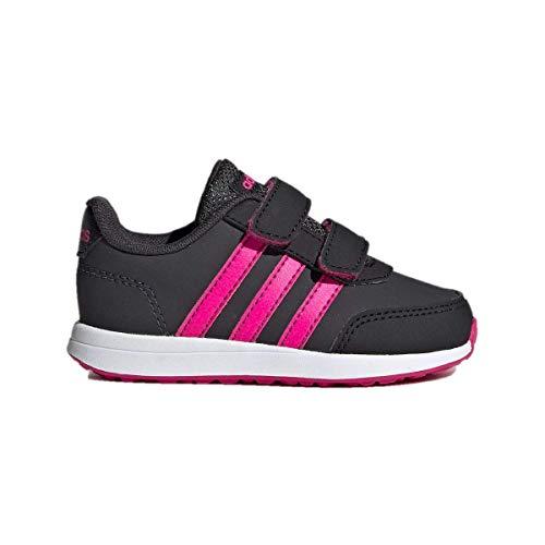 (アディダス) adidas キッズ ボーイズ&ガールズ ランニング シューズ Switch 2.0 Shoes 国内正規品 G25935 (14.0cm)