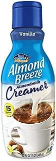 Almond Breeze Vanilla Almondmilk Creamer, 32 fl oz