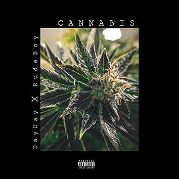 Cannabis (feat. DayDay)