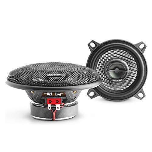 Focal Performance Access A100AC 10 cm 2 Wege Koaxial Lautsprecher System Boxen