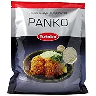 Panko Japanese Breadcrumbs -300g - Great for Katsu Curry & More !:Karatsell