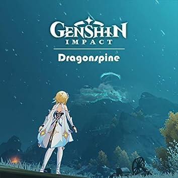 Genshin Impact - Dragonspine