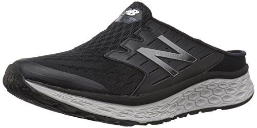 New Balance Men's 900 V1 Walking Shoe, Black/Black, 7 M US