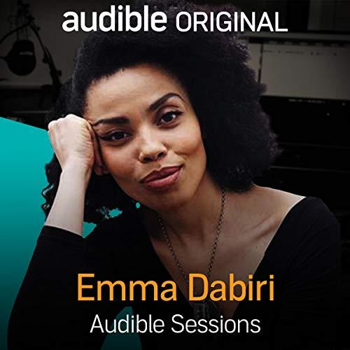 Emma Dabiri     Audible Sessions: FREE Excusive Interview              Autor:                                                                                                                                 Holly Newson                               Sprecher:                                                                                                                                 Emma Dabiri                      Spieldauer: 22 Min.     Noch nicht bewertet     Gesamt 0,0