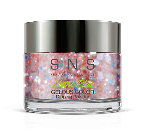 SNS Nails Dipping Powder Gelous Color - Winter Wonderland Collection - WW31 - 1oz