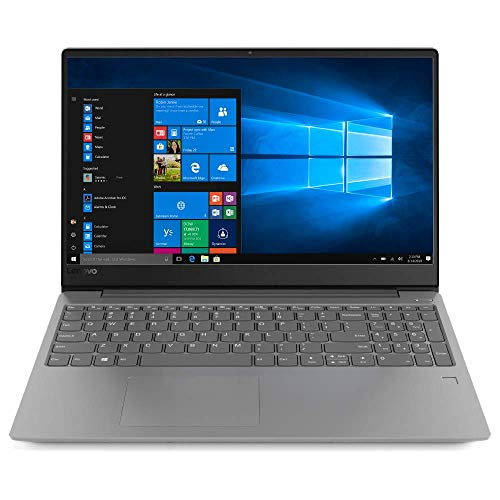 "Lenovo IdeaPad 330S 15.6"" HD Laptop (AMD Ryzen 3 CPU, 4GB Memory, 128GB SSD, Windows 10 Home S – Grey"