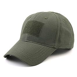 Yongbest Casquette de Baseball,Unisexe Chapeau de Soleil Sport Chapeau pour Hommes et Femmes Pêche Camping Cyclisme Golf…