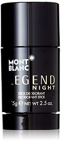 Montblanc Legend Night Deodorant Stift, 75 g