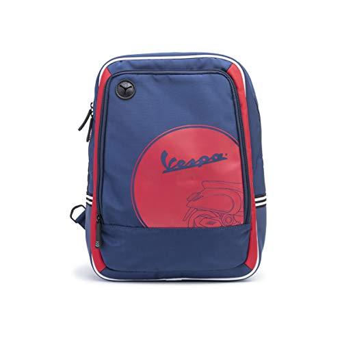 Vespa - Schulter tasche HOBBY mit Taschen, für Mann und Frau