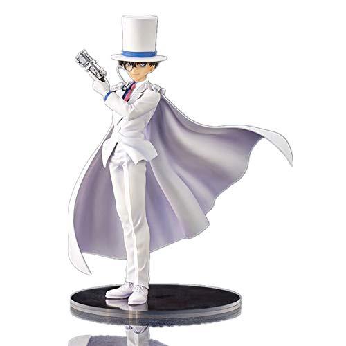 From HandMade Neue Detektiv Conan Figur Kid Die Phantomdieb Kaito Kuroba Figur Anime Figur Action Figure