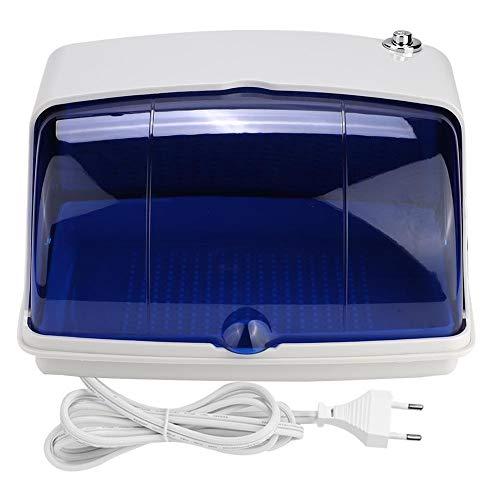 Rockyin Ropa de la toalla UV Esterilizador armario de aparato de desinfección esterilización (enchufe de 220V)