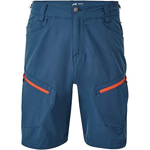 Dare 2B DMJ411 4KZ042 Tuned in II' Stretch Water Repellent, Pantaloncini Uomo, Blu maiolica, 42'
