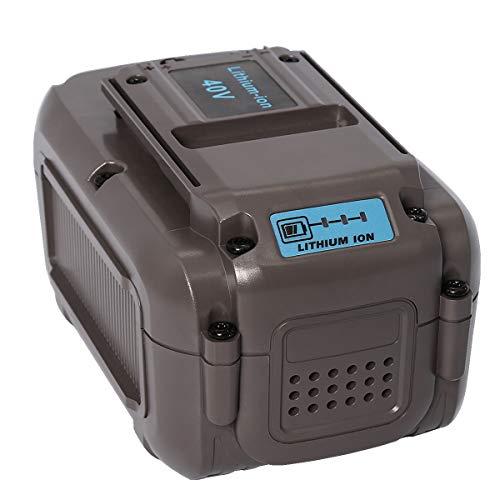 LiBatter 40V MAX 5.0Ah Lithium Ion Premium Battery Compatible with DEWALT All 40V MAX tools