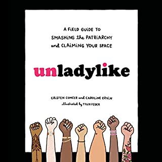 Unladylike audiobook cover art