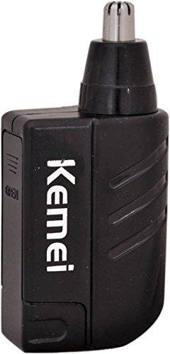 Kemei Km-021 Nose Trimmer (Multicolor)