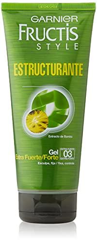 Garnier Fructis Style Gel Estructurante Extra Fuerte - 200 ml