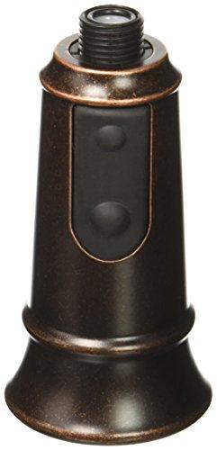 Moen 134742ORB Handle Kit, Oil Rubbed, Bronze
