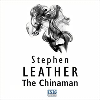 The Chinaman                   By:                                                                                                                                 Stephen Leather                               Narrated by:                                                                                                                                 Russell Boulter                      Length: 10 hrs and 43 mins     285 ratings     Overall 4.6