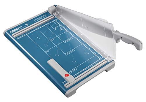 Dahle 533 Papierschneider A4 340 mm Schnittlänge für 15x80 g/m²