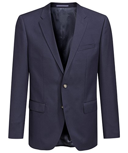 Tommy Hilfiger Tailored Butch STSSLD99003 Giacca, Blu (427), 58...