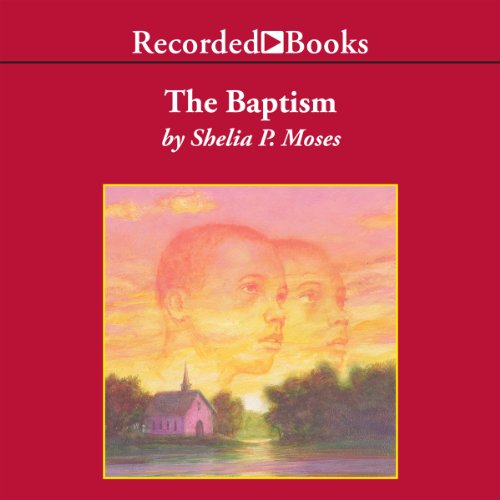 The Baptism audiobook cover art
